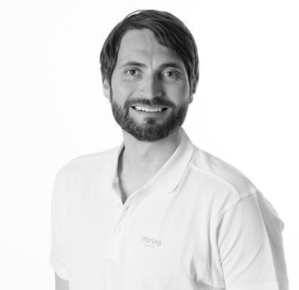 Knut Einar Sandbakken
