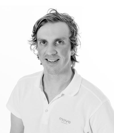 Marius Monssveen